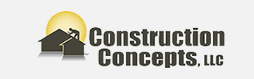 Construction Concepts Logo